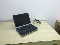 Laptop cũ Dell Latitude E6420 (Core i7-2620M, 4GB RAM, 250GB HDD, 14 inch HD)